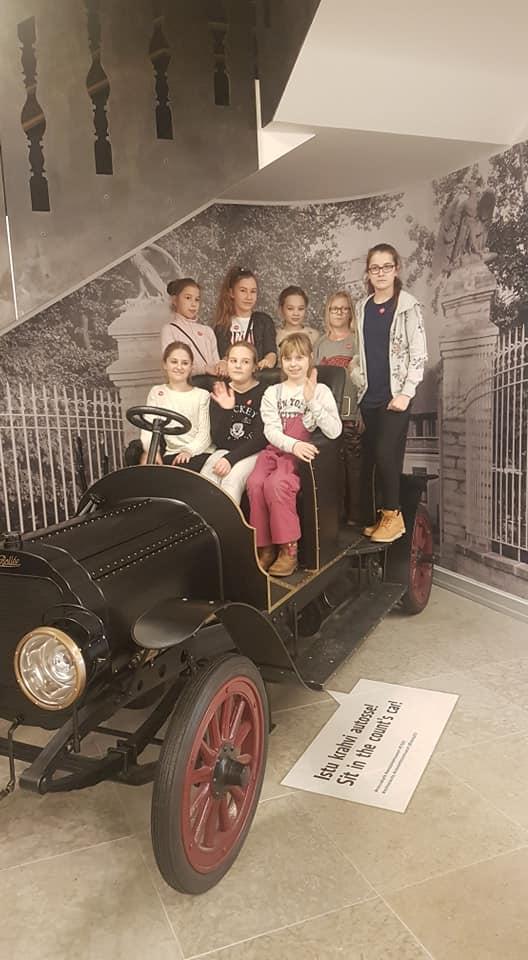 Maarjamäe Loss - Eesti Ajaloomuuseum